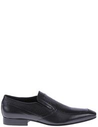 Мужские туфли BORSALINO 3567-01_black