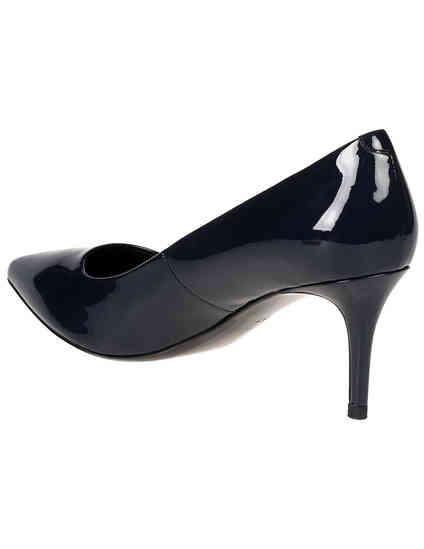 синие женские Туфли Loriblu 6429-8776_blue 6550 грн