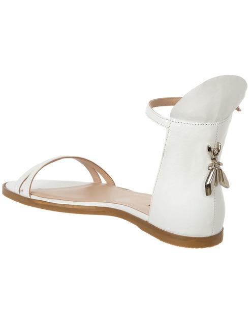 белые женские Босоножки Patrizia Pepe 2V8767/A3RL-W146 3024 грн