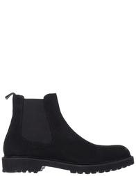 Женские ботинки Pollini S21253_black