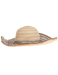 Женская шляпа ARMANI JEANS 924125_beige