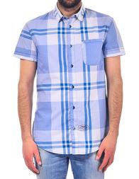 Мужская рубашка ARMANI JEANS T6C36DK30