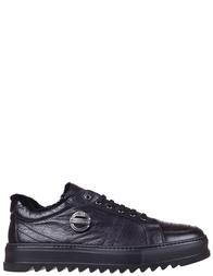 Мужские кроссовки Giampiero Nicola 16603_black