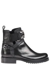 Женские ботинки LORIBLU AGR-3112_black