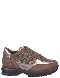Детские кроссовки для девочек HOGAN HXT0920258271337910