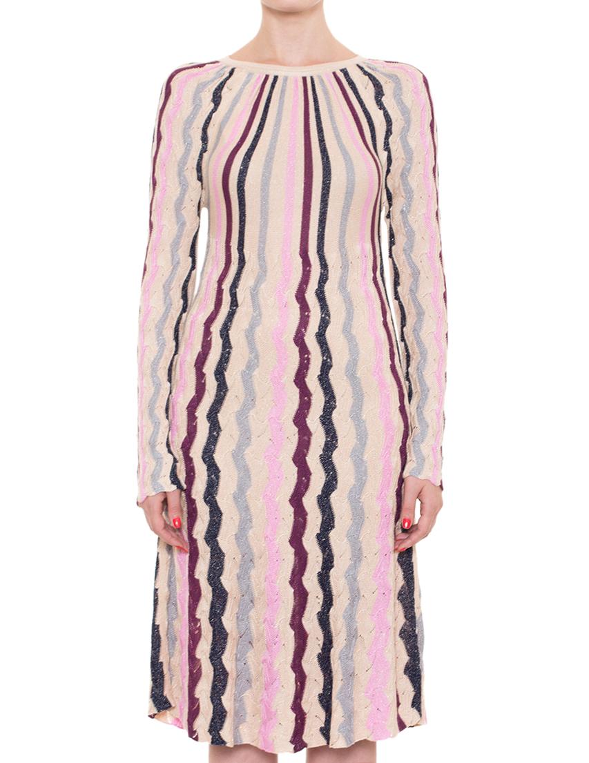 Платье PATRIZIA PEPE 8A0345A1QZA-XQ09