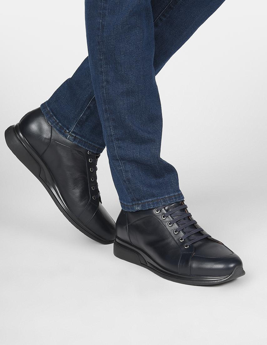 Мужские кроссовки Botticelli 3730_blue