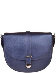Женская сумка Ripani 7356-SAF-blu-metalic