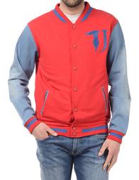 Мужская куртка TRUSSARDI JEANS 52S4335
