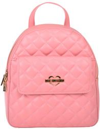 Женская сумка Love Moschino 4011-К-roza