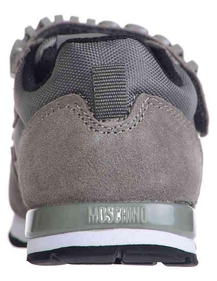 Moschino 25960-grigio-gray