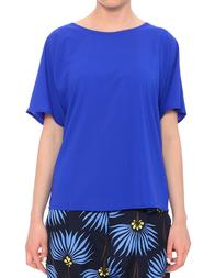 Женская футболка ANONYME P47ST144-royale