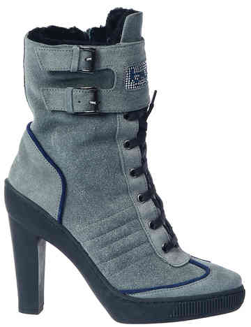 BYBLOS ботинки
