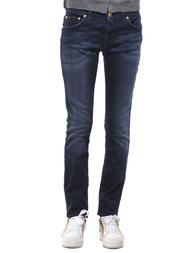 Женские джинсы LOVE MOSCHINO Q262T6S2506139W