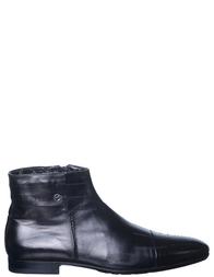 Мужские ботинки GIOVANNI CICCIOLI 3062_black