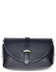 Женская сумка Di Gregorio 8520_black