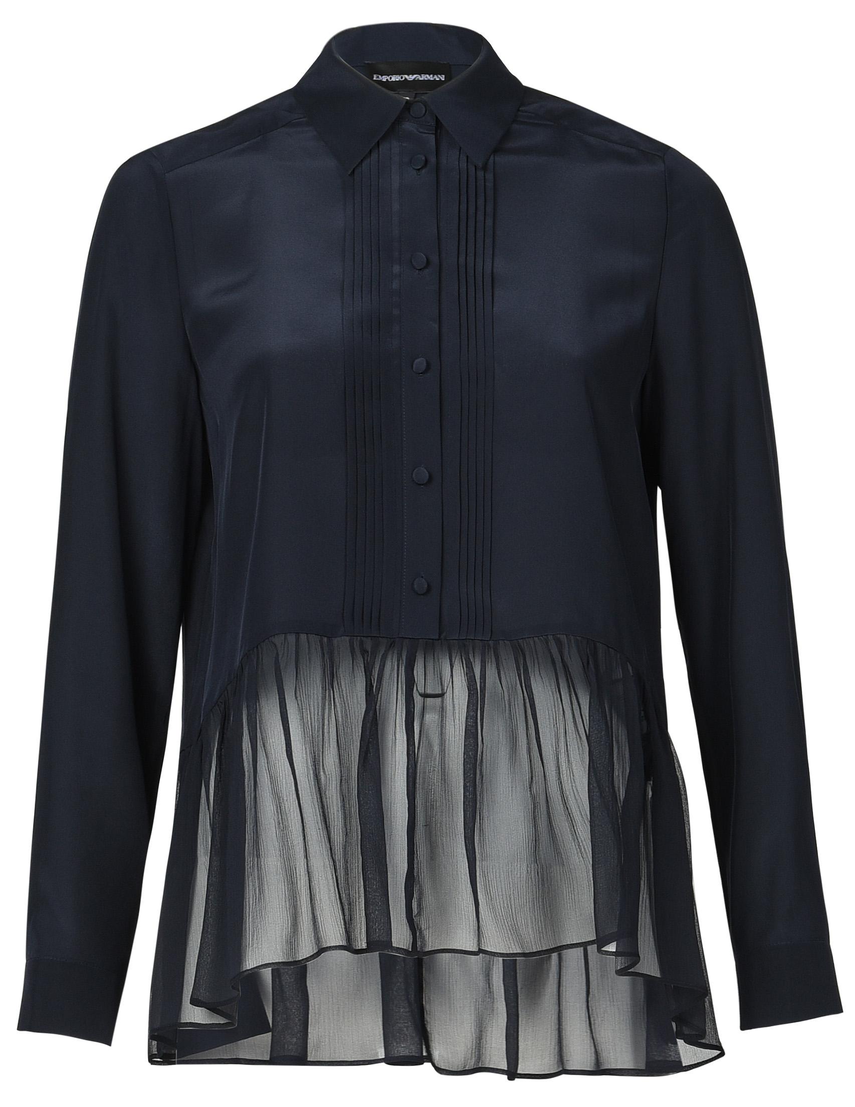 Блуза EMPORIO ARMANI 6Z2C672NQXZ-0920