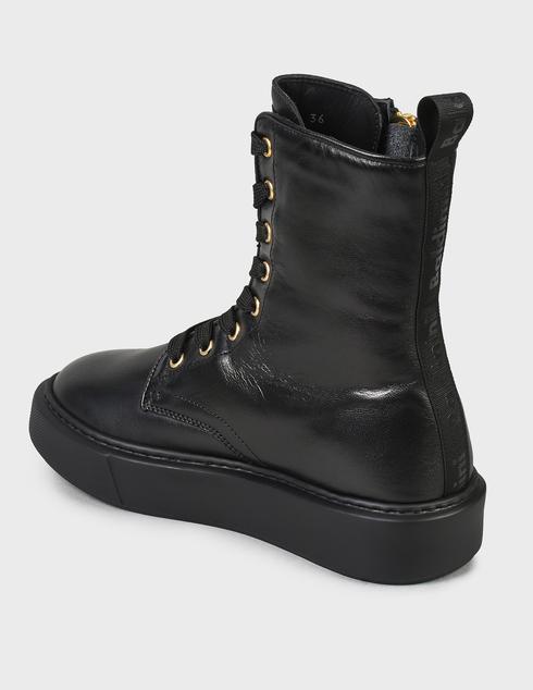 черные Ботинки Baldinini AGR-D2BG09NAPP0000 размер - 36; 37; 37.5; 38; 39; 40; 38.5; 39.5
