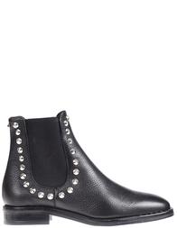 Женские ботинки Roberto Serpentini 3575_black