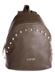 Женский рюкзак LIU JO 66060_brown