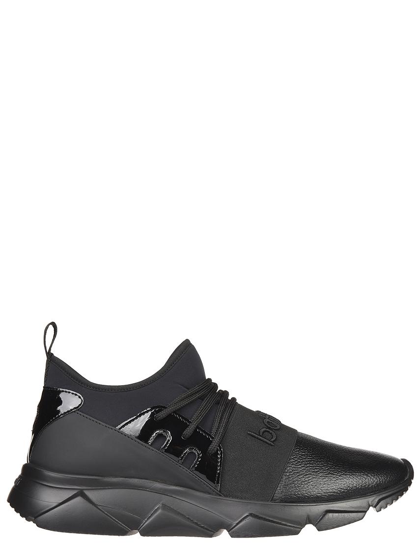 Мужские кроссовки Botticelli 37150_black
