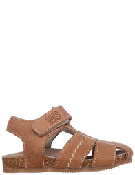 Детские сандалии для мальчиков Walk Safari H52299cuoio_brown