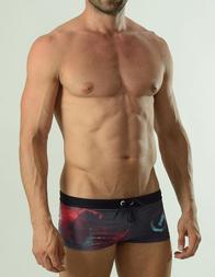 Мужские плавки пляжные GERONIMO 1614b216141