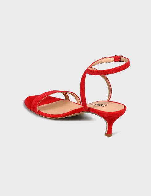 красные женские Босоножки Furla YC48FCD 5045 грн