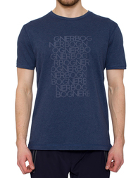 Мужская футболка BOGNER 5804_blue