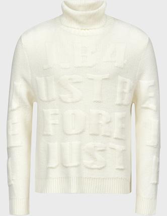 J.B4 JUST BEFORE свитер