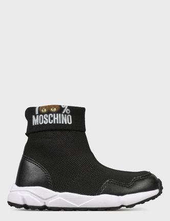 MOSCHINO кроссовки