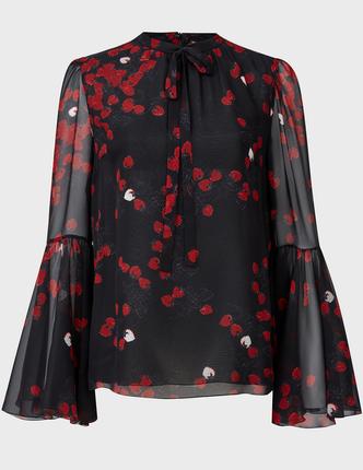 GIAMBATTISTA VALLI блуза