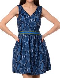Женское платье PINKO 1G10YC5251EZ4