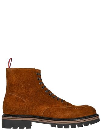 BARRACUDA ботинки