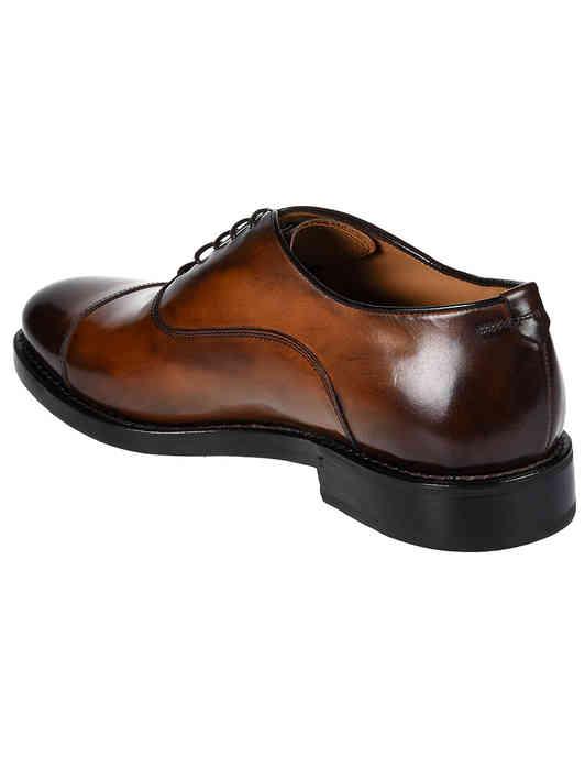 коричневые мужские Оксфорды Fabi FU9144A-815 9489 грн