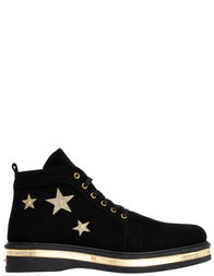 Женские ботинки Mara 1027_black