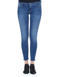 Женские джинсы LOVE MOSCHINO Q38609-S2827-771W