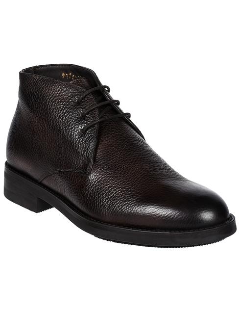 коричневые Ботинки Brecos AGR-9138-CIOCCOLATO