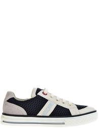 Детские кроссовки для мальчиков Moschino 25676_black