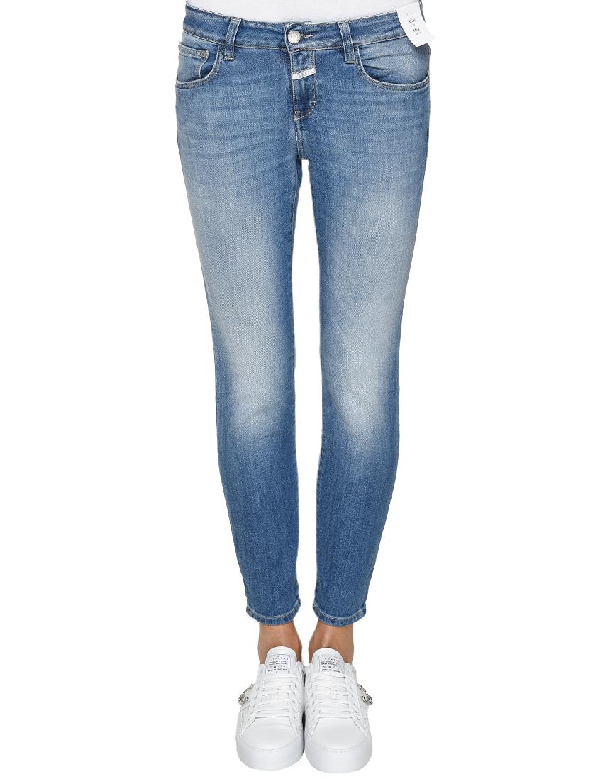 Женские джинсы CLOSED C91833-05T-RU_blue