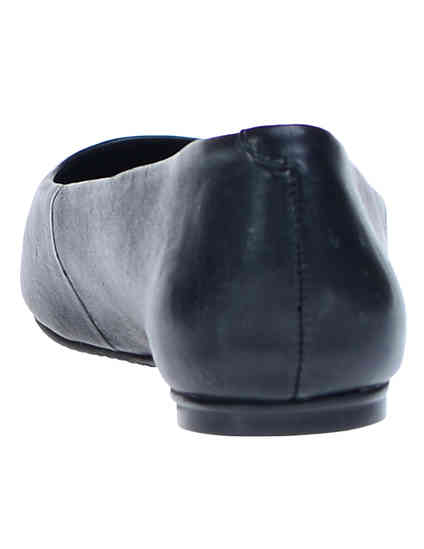 черные Балетки Schutz 4233-8805_black размер - 36