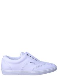 Мужские кроссовки JIMMY CHOO 2403_white