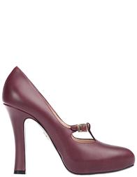 Женские туфли Giorgio Fabiani G2142_vinous