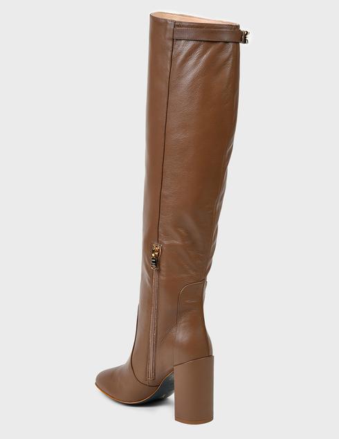 женские коричневые Сапоги Patrizia Pepe 2V9385_A3KW-B655 - фото-2