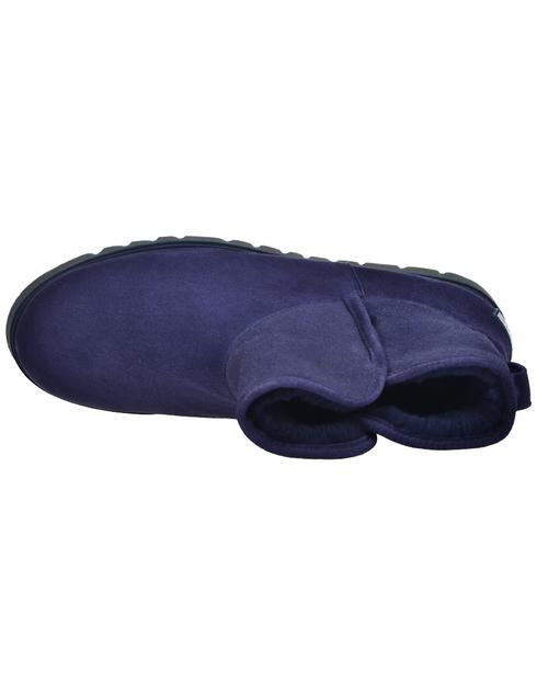 фиолетовые Угги Baldinini 748365ACAGR19 размер - 38
