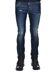 Мужские джинсы DSQUARED2 0965_blue