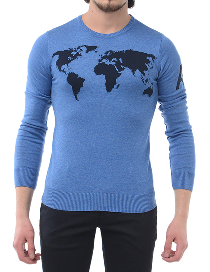 Armani Jeans 3062_blue