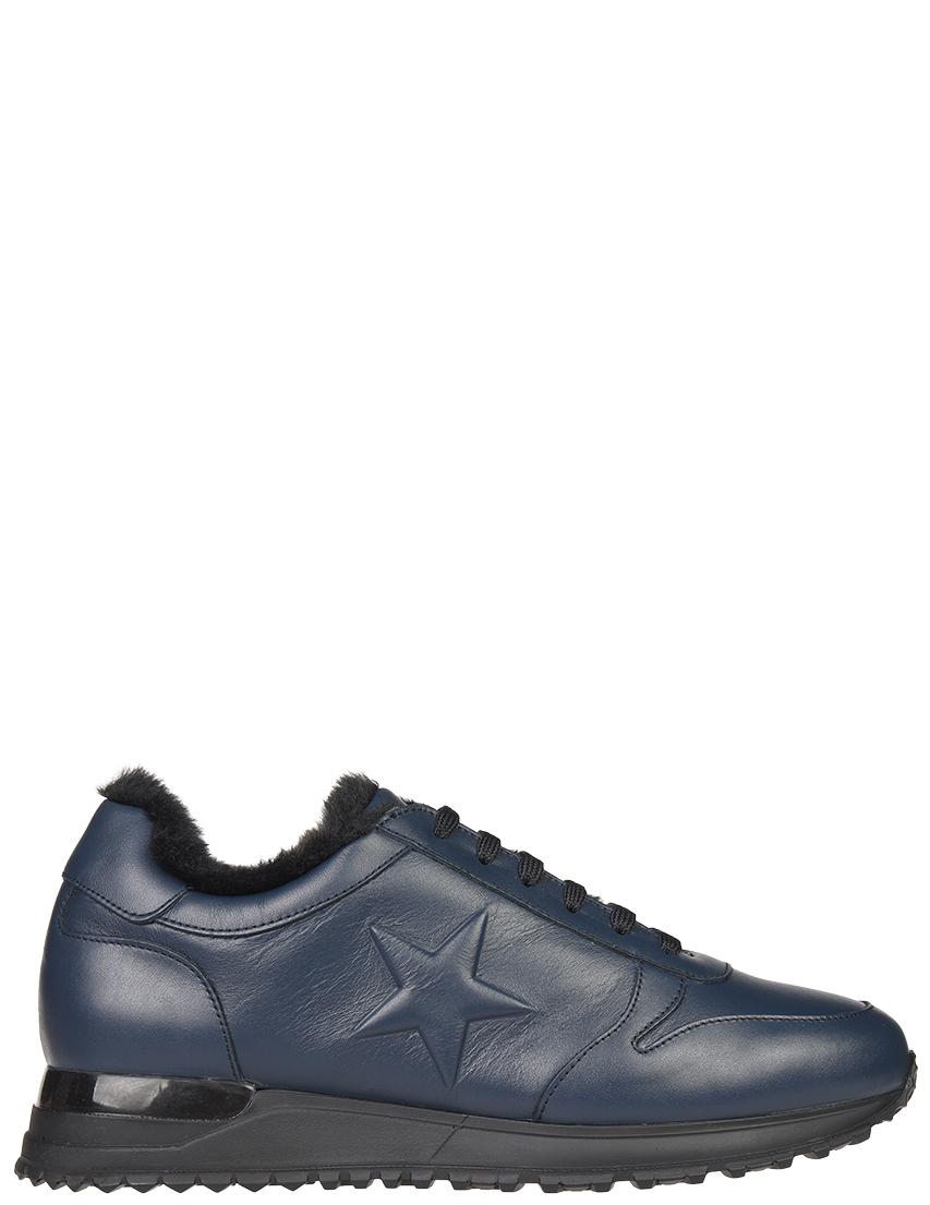 Мужские кроссовки GIANNI FAMOSO A31931-PEL1_blue
