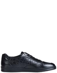 Мужские кроссовки ROBERTO ROSSI 5062-Мcocco_black
