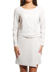 Платье PATRIZIA PEPE 2A1150/AL56-V203-MILK